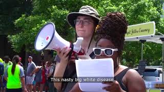 Video: Whose Independence Day? July 4th - Philadelphia, PA