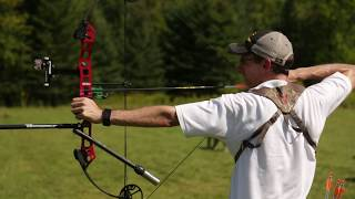 $300 Target Bow: Gen-X Archery X-Won Review