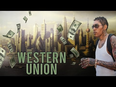 Vybz Kartel - Western Union (Official Audio) - May 2016