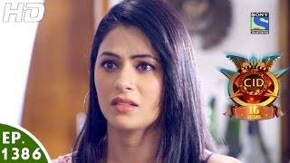 CID - सी आई डी - Do Masoom Shikaar - Episode 1386 - 23rd October, 2016