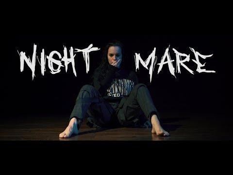 Halsey - Nightmare - Choreography by Jojo Gomez