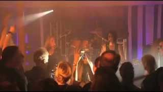 """She's Got Balls - Ladies Tribute to AC/DC plays """"Dirty Deeds Done Dirt Cheap"""" (Live)"""