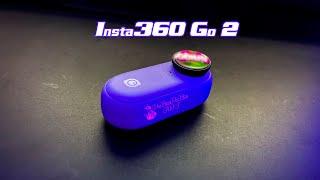 INSTA360 GO 2 REVIEW - PART 1