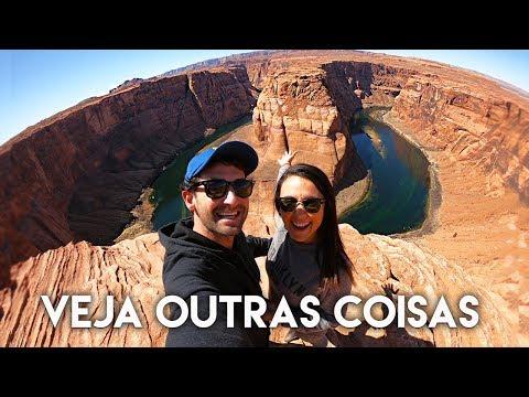 EXISTE MAIS QUE DISNEY NOS ESTADOS UNIDOS    Travel and Share   Romulo e Mirella