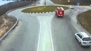Суровые челябинские пожарные)))
