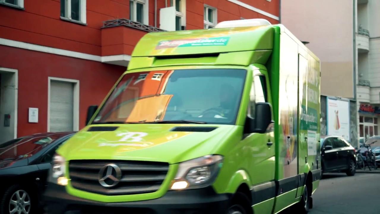 Bringmeister: Ihr Service von EDEKA mit schneller Lieferung