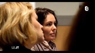 Reportage de Télégrenoble et ITW d'Olga Givernet dans le cadre du Grenelle des violences conjuga