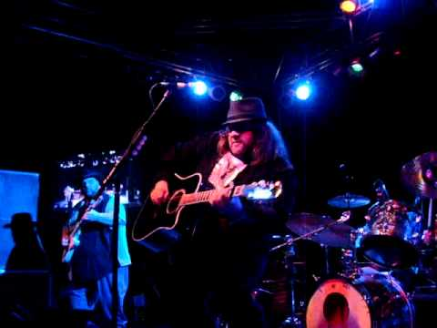 "The Brian Bateman Blend ""Break The Chain"" LIVE at Knitting Factory"