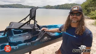 Upcoming Fishing Kayak