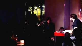 Archive - Meon (Live acoustic at Michelberger Hotel Berlin, 6.9.2012)