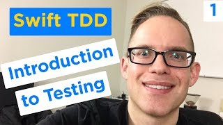 Swift TDD Code Kata - Testing Time (Introduction) Lambda School Guest Lecture (1/4)