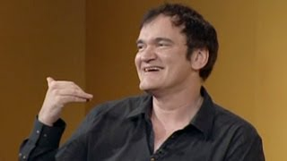 Quentin Tarantino - Keeping Morality Out Of The Question