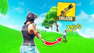 7 *OVERPOWERED* Items That BROKE Fortnite!