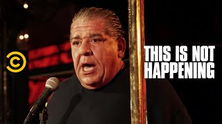 Joey Diaz - A Santeria Prediction - This Is Not Happening - Uncensored