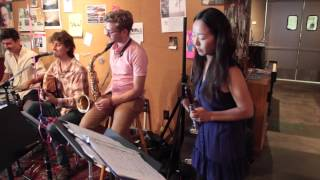 Bossa Zuzu - Desafinado/So Danco Samba