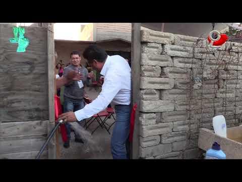 Chimalhuacán sí tendrá agua potable