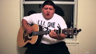 Face Down - The Red Jumpsuit Apparatus (Acoustic Cover)