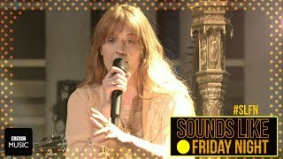 Florence + The Machine - Hunger (TV Debut) - Video Youtube