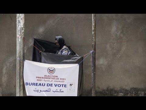Tchad : peu d'enthousiasme pour un scrutin présidentiel sans enjeu Tchad : peu d'enthousiasme pour un scrutin présidentiel sans enjeu