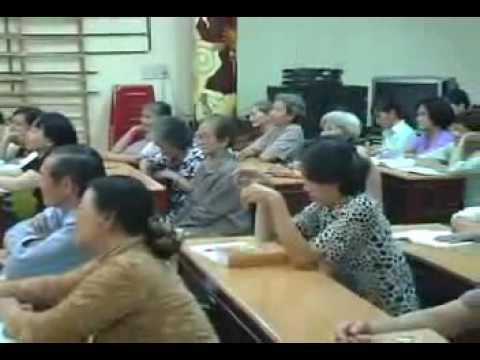 Đối thoại triết học: Kinh nghiệm Niết-bàn (30/12/2006)