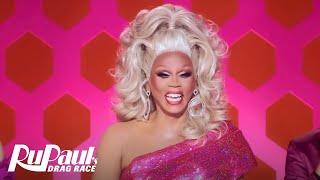 RuPaul's Drag Race S12 Official Trailer | Premieres Friday Feb 28 8/7c