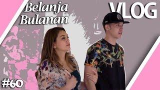 Video Vlog Belanja Bulanan ala Stefan William & Celine Evangelista #60 MP3, 3GP, MP4, WEBM, AVI, FLV September 2019