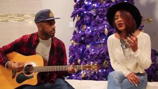 Ain't No Way (Acoustic Version) I Dondria Nicole (@Dondria) w/ @XeryusG)