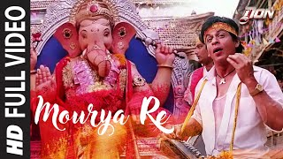 Mourya Re (Full Song) | Don | Shahrukh Khan | Shankar Mahadevan | T-Series