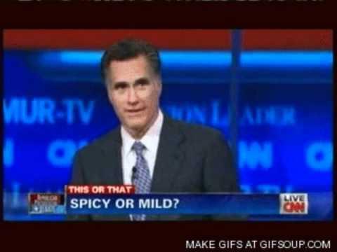 Romney Dish