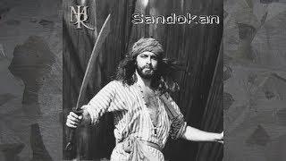 Jean-Marie RIVESINTHE - SANDOKAN (mini album)