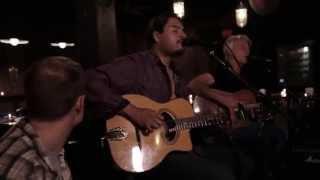 "The John Pippus Band - ""Call Me The Breeze"" (J.J. Cale)"