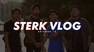 Sterk Vlog | Episode 15: Korea Oppa Kajima Saranghaeyo! w/ Adib Alexx