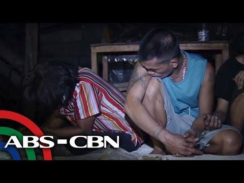 [ABS-CBN]  4 timbog sa buy-bust sa QC