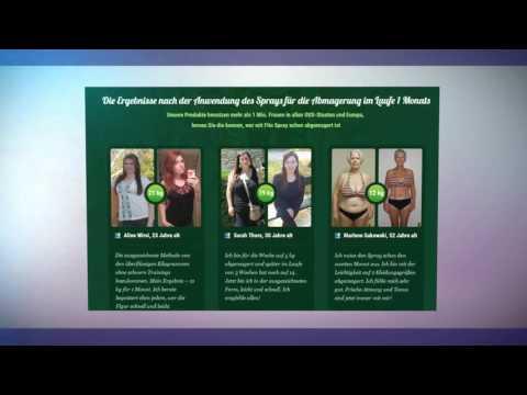 Die Diät auf jeden Tag für die Abmagerung des Bauches und der Seiten