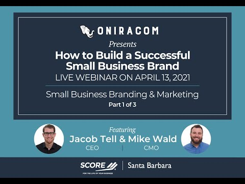 , title : 'How to Build a Successful Small Business Brand