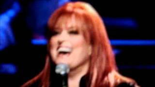 Wynonna - What The World Needs Now