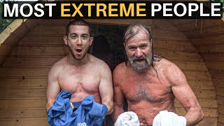 MOST EXTREME PEOPLE OF THE WORLD