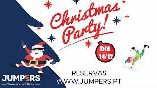 Jumpers - Festa Natal