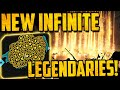"""NEW"" INFINITE LEGENDARIES Farm - Amazing Must See - Fast & Easy Guide - Borderlands 3"