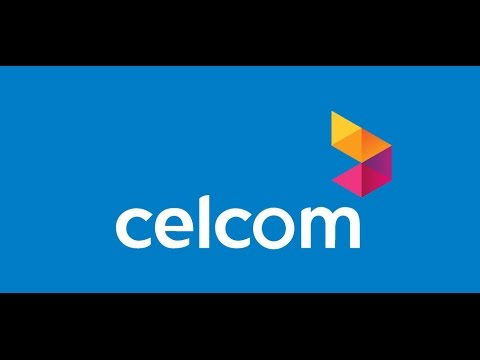 Video Celcom Credit Advance Tutorial