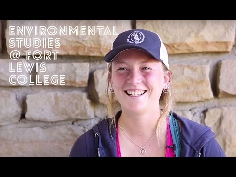 Environmental Studies at Fort Lewis College