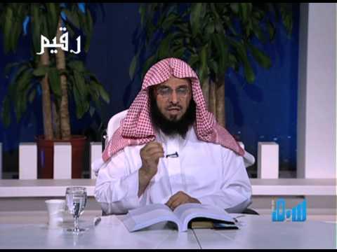 الحلقة 13 مع الرسول في رمضان للشيخ عائض القرني
