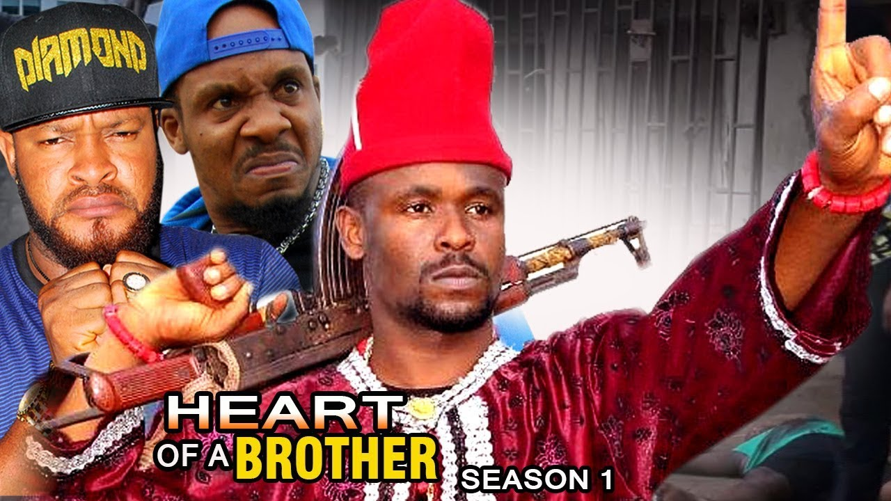 Heart of a Brother (2017) (Part 1)