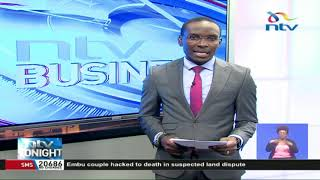 President Kenyatta makes an unannounced visit to the Kisumu port