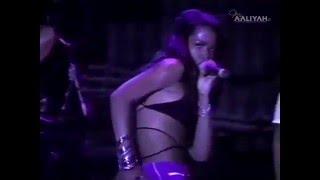 Aaliyah - Superfest Concert 1997 Trailer [Aaliyah.pl]
