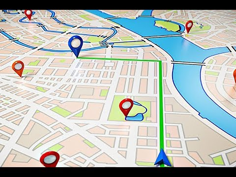 3 TRUE SCARY GPS GONE-WRONG HORROR STORIES