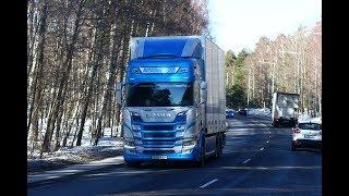 Slideshow With Trucks 378 Full HD 1080P