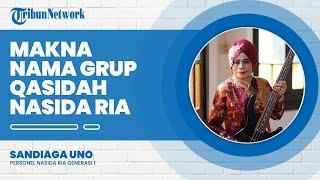 Cerita Grup Musik Qasidah Legendaris Nasida Ria Terbentuk, Ternyata Ini Maknanya