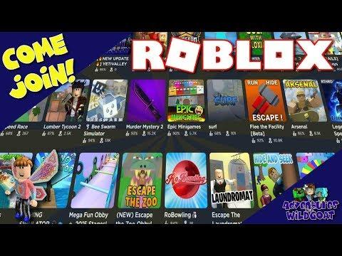 Roblox Fun - Surprise Stream