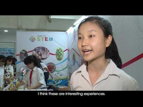 VNHN: Phát triển mô hình giáo dục STEM tại Việt Nam
